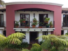 Villa Mirador San Juan del Obispo, أنتيغوا غواتيمالا