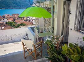 Dolichi Studio, Samos