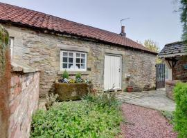 Stable Cottage, Cropton