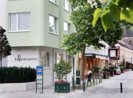 Hotel Babenbergerhof, 莫德灵