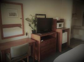 湖畔经济旅馆, 里弗赛德