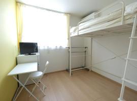 Shibamata 6-chome Share House Room 102, 东京