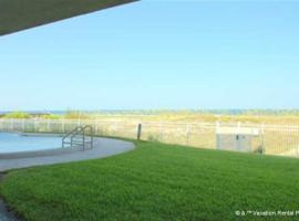 Jacksonville Beachdrifter 102 - Two Bedroom Condominium, Jacksonville Beach