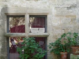 拉村住宿加早餐旅馆, 瓦拉布雷格