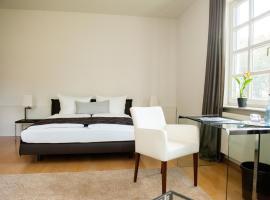 RCA别墅公寓酒店, 阿法尔特尔巴赫