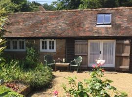 The Stable Elm House, Horsham