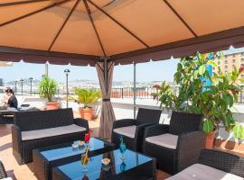 Hotel Tiempo, Napoli