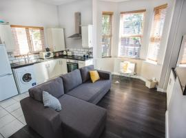 Giant Serviced Apartments Glandore Avenue