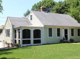 Quaint Osterville Home, Osterville