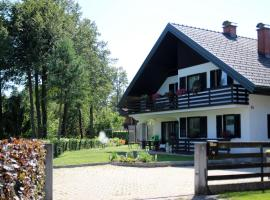 Lake House Apartment Hrovat, Medvode