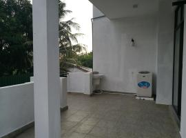 2 Br Furnished Apartment, فاتالا