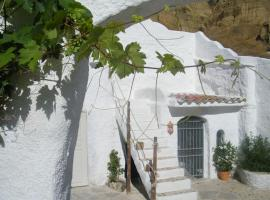 Maison Troglodyte Cueva, 瓜迪克斯