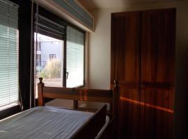 基安蒂旅舍, 佩萨河谷塔瓦内莱