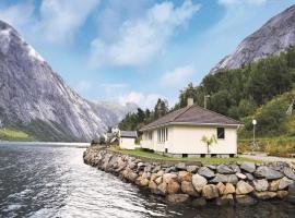 Holiday home Eidfjord Simadalsv., איידפיורד