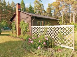 Holiday home Hangvar Gullauser Lärbro II, Ire