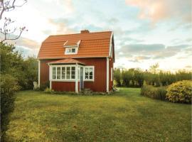 Studio Holiday Home in Borghamn, Borghamn