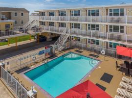 Esplanade Suites: A Sundance Vacations Resort, 怀尔德伍德