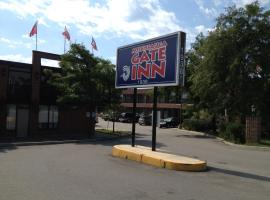 Mississauga Gate Inn, Mississauga
