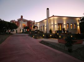 Armonia Resort, Ménites