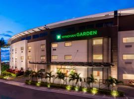 Wyndham Garden San Jose Escazu, سان خوسيه
