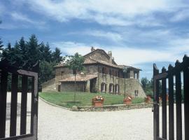 Agriturismo Sant'illuminato, Calzolaro