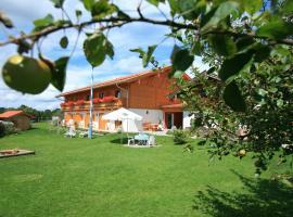 Pension Schweizerhaus Garni, Weyarn