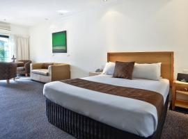 基隆汽车旅馆及服务式公寓贝斯特韦斯特酒店, 吉朗
