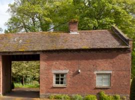 IBC - Iverley Barns & Cottages, 基德明斯特
