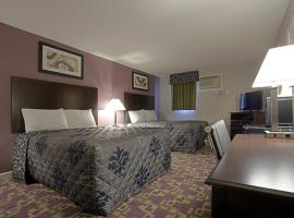 Americas Best Value Inn, Holyoke