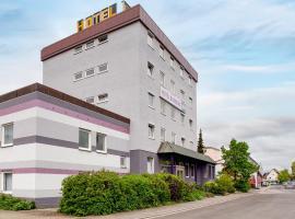 班贝格酒店 , 哈尔施塔特