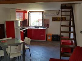 abitazione privata, Gradoli