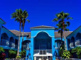 卡萨贝拉酒店及套房, 南帕诸岛