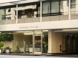 克恩克德卡拉奥临时公寓酒店, 布宜诺斯艾利斯