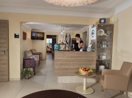 圣费亚科酒店, 布尔沙伊德