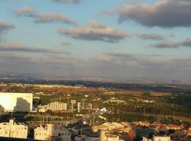 Apartments on Beni Berman in Netanya, Netanya