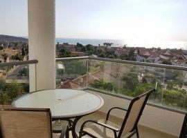 Apartments on HaLilach in Netanya, Netanya