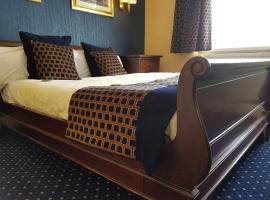 Carlton Park Hotel Rotherham/Sheffield, روثيرهام