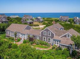 The Beachmont, Nantucket