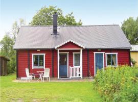 Holiday home Ljusarydsvägen Olofström, Sandbäck
