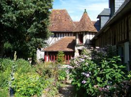 La Hérissonniere, Saint-Aubin-de-Bonneval