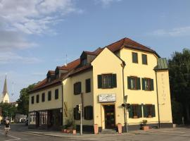 Pension Eberl
