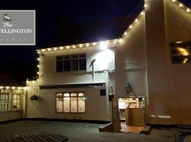 The New Wellington, Brierley Hill