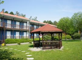 施华德豪斯威斯玛酒店, 维斯马
