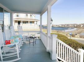 Beach & King Street Inn, Rockport