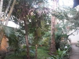 Eden Place BnB, Ukunda