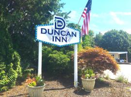 The Duncan Inn, Jamesport
