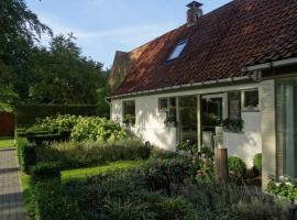 The Two Oaks, Hertsberge