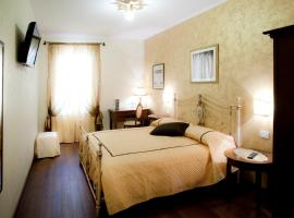 La Portella Bed & Breakfast, Fabriano