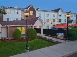 TownePlace Suites Boston Tewksbury/Andover, Tewksbury