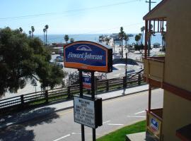 Howard Johnson Inn - Fisherman's Wharf-Santa Cruz